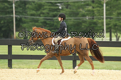 Saturday: Pre Children's Hunter and Eq U/S