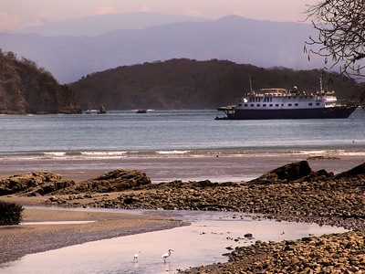 Uncruise Adventures, Unveiled Wonders-Costa Rica & Panama Canal