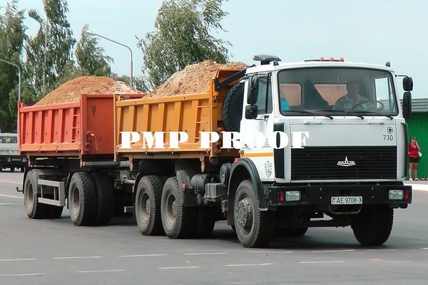 East European Trucks