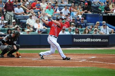 Braves vs Astros (5/2/2010)