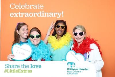 LCMC Health 5.14.19 @ Children's Hospital