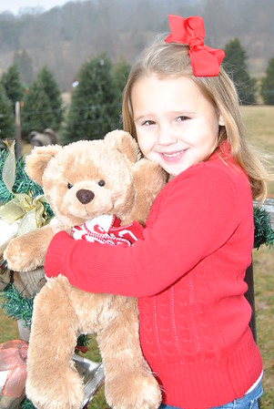 Jadyn Christmas 2012