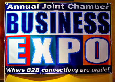 Business Expo, 2012