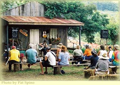 2003 FloydFest 2~Outta This World Music Festival