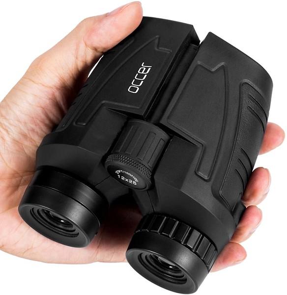 Binoculars for Bird and Wildlife Watching