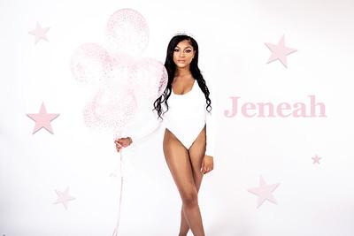 Jeneah's 18th Birthday