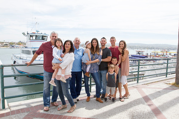 The Orm Family 2017