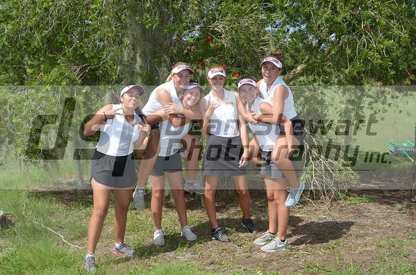 Boys and Girls Golf 9-26-18