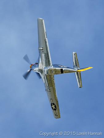 Tuesday 7/21/15 - AirVenture - Oshkosh, WI