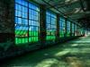 Lindale Denim Factory