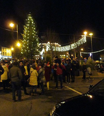 Christmas in Killybegs 2015