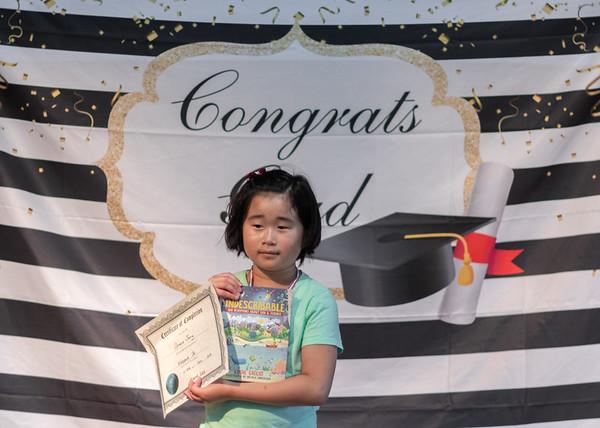 KidSpace Jr Graduation 2019