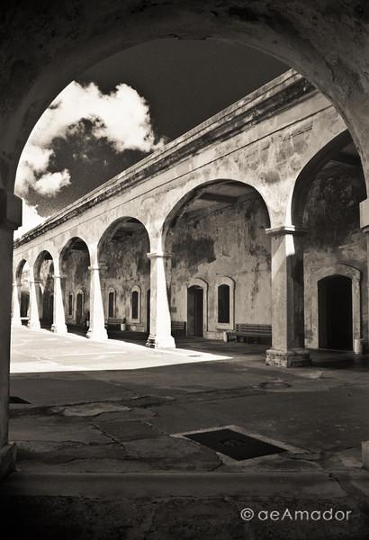 """""""Arches of San Cristóbal"""" aeamador00183faeamador©-OSJM2"""