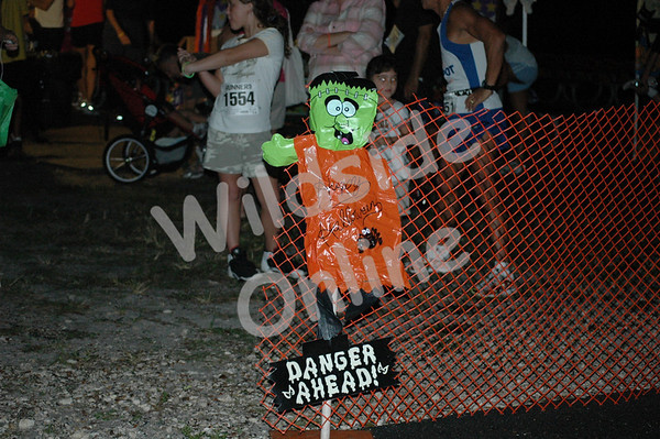 Spooktacular 5K Run/Walk