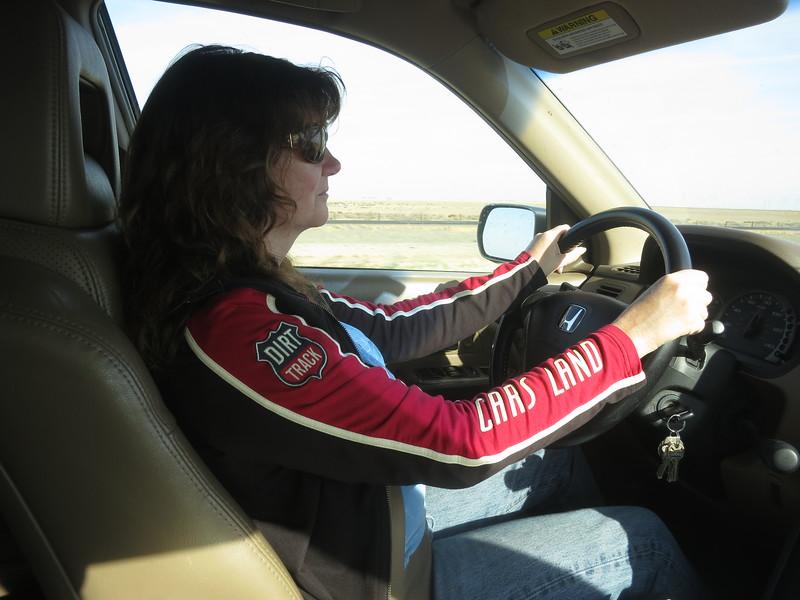 Driver Linda