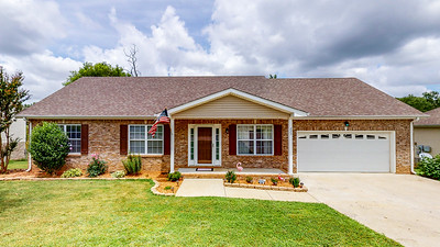 225 Raintree Dr Clarksville TN 37042