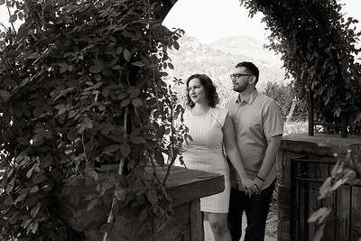 Melanie & Roberto Reception