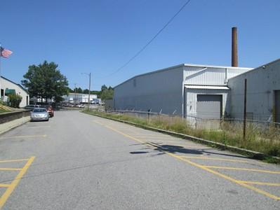 Dupont Storage Facility
