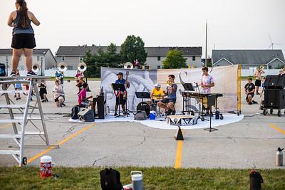 Band Camp 2021 - July 28, 2021