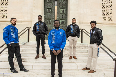 Phi Beta Sigma Fraternity, Inc. - Gamma Alpha Phi Chapter - 2