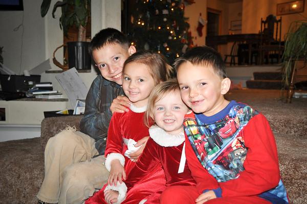 Our Christmas 2011