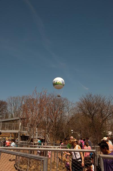 Zoo Visit - April 12, 2014