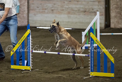 Jumpers Open R2 - 10/31/15