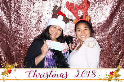 St. Joseph Christmas Party 2018