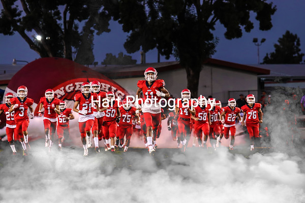 Sanger Apache Football