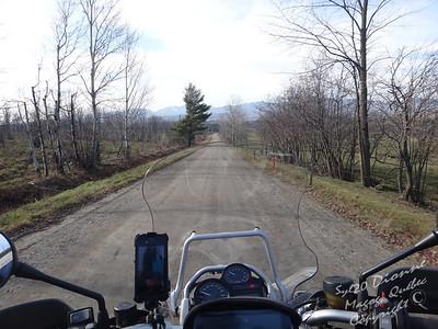 Ride VT 12 Nov. 2012