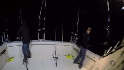 Fishing Algoma