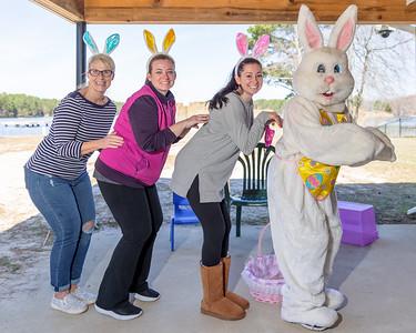 Easter 2021 MLCA
