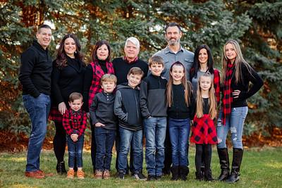 Zambotti Family