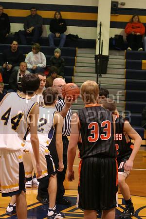 fs boys basketball v. milledgeville 1.10.09