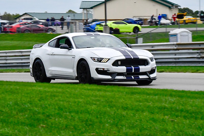 2020 SCCA TNiA Sept 30 Pitt Race Int White Shelby