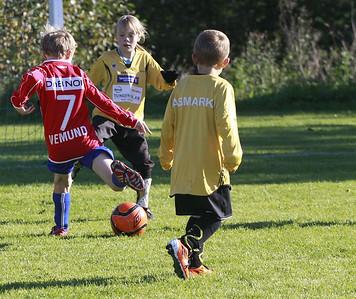 Fotball - yngres