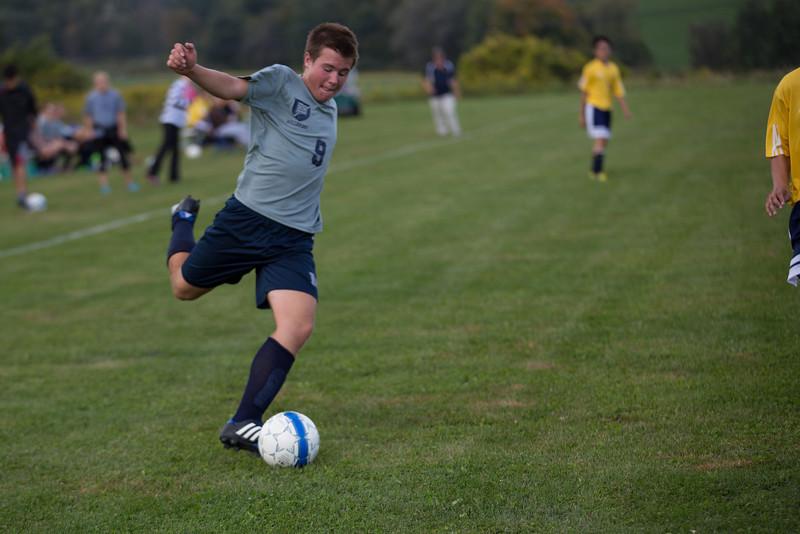 Boys 4th Soccer