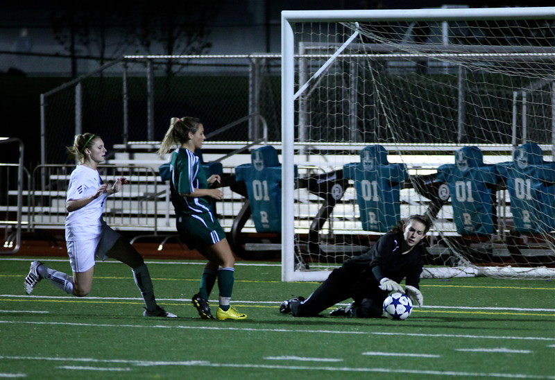 Molly Stinson, Maddie Jones 
