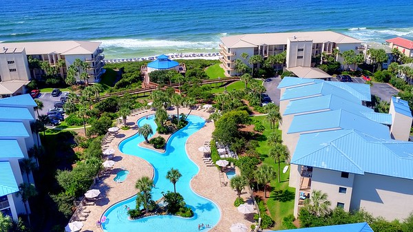 High Point Resort, Rosemary Beach, Florida