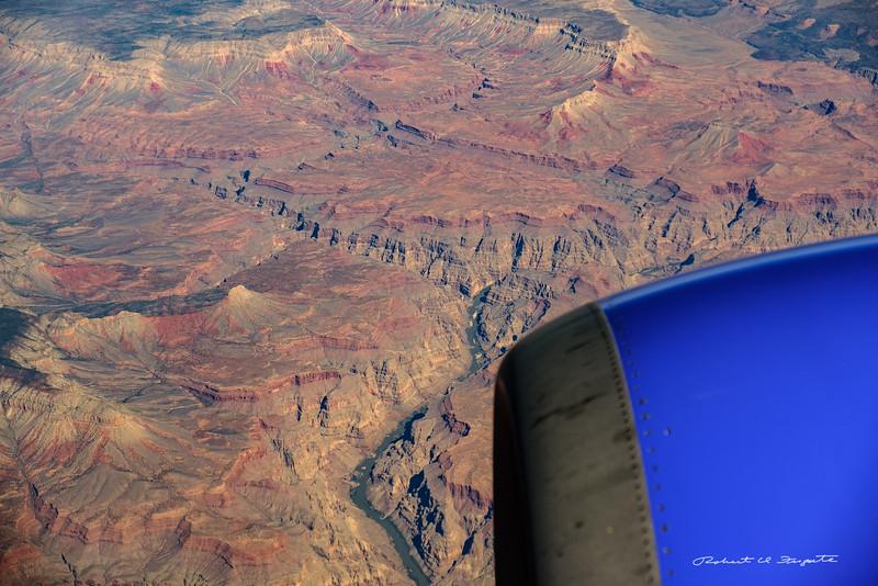 Colorado River, western Grand Canyon.
