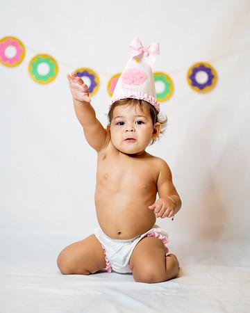 Sophia Marie Mendez Photoshoot