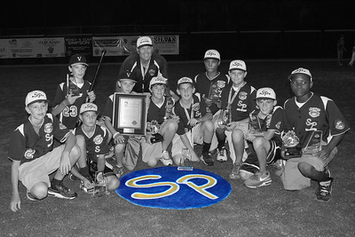 12U World Series - Award Ceremony / 8-19-11