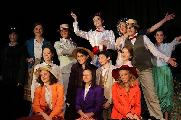 Mary Poppins (4.21.16  - 4.23.16)