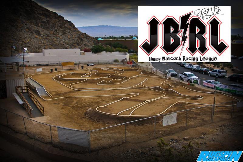 JBRL Electric 2012 Round #2