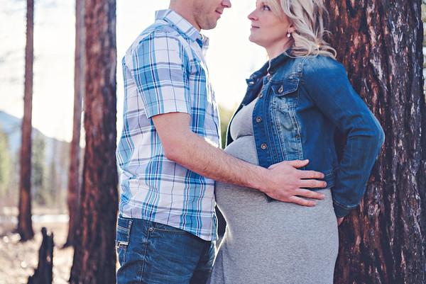 Christie - maternity