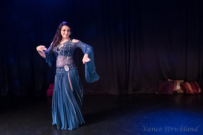 Act 12 - Serena Ramzy