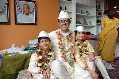 Lomesh--Puja & Mehndi