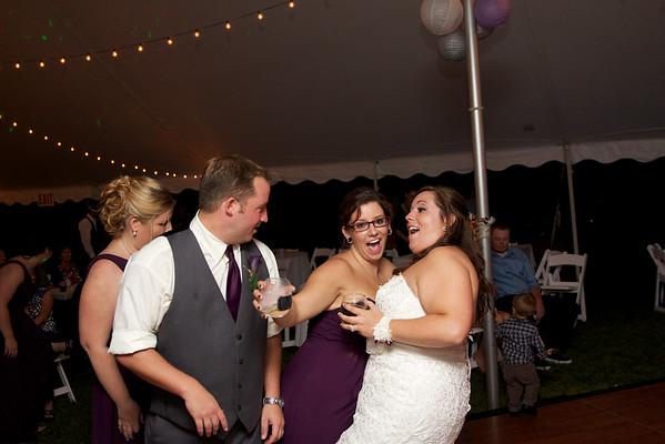 Luttrull Wedding