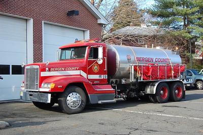 Bergen County Fire Academy