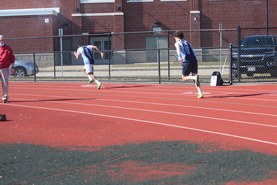 FHS Outdoor Track and Field 2021